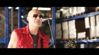 Miligram 3 - Andjeo - (Official Video 2014) HD