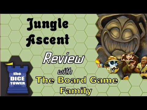 Fun for families - The Board Game Family review