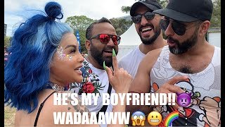 PARTY LGBT PALING GEDE DI SYDNEY!