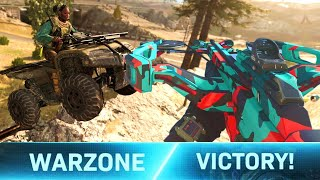 Call of Duty Warzone - Thirsty Thursday WINS Live  #WithMe
