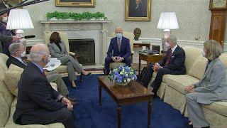 Biden avalia nomear a 1° mulher negra ao Fed