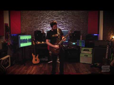Seymour Duncan - Killing Floor Pedal (Feat. Doug Rappoport)