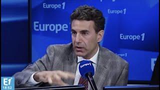 Faut-il avoir peur de l'Iran ? Débat avec Alexandre del Valle sur Europe 1