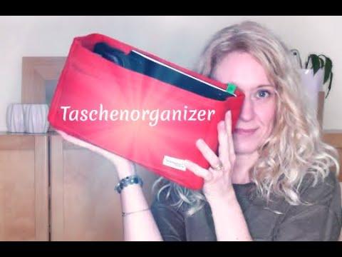 Endlich Ordnung in der Tasche?! | Review Taschenorganizer