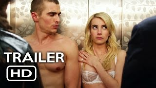 Nerve Official Trailer #1 (2016) Emma Roberts, Dave Franco Thriller Movie HD by Zero Media