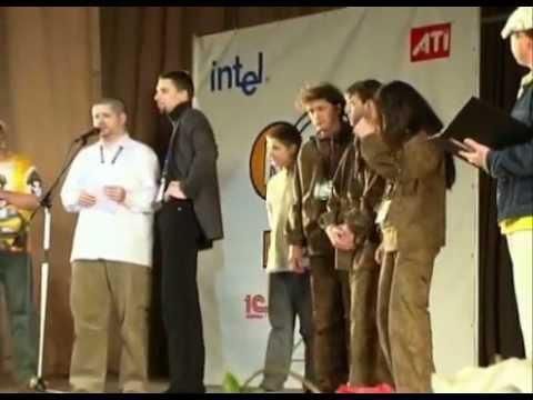 КРИ 2005 - Церемония награждения КРИ Award