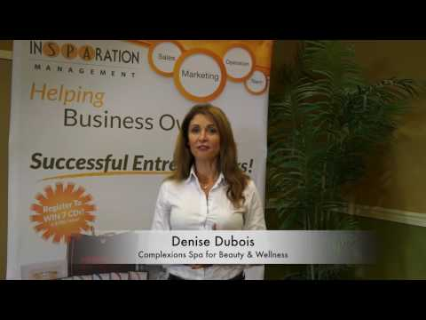 Denise Dubois - Complexions Spa for Beauty & Wellness