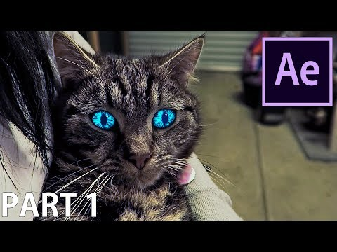 White Walker Cats – Game of Thrones After Effects Tutorial