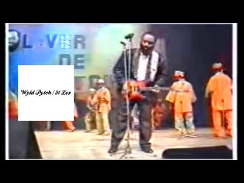 "Oliver De Coque ""Biriika Mbiri"""