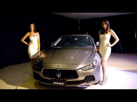 Maserati Ghibli & Ghibli S launch in Malaysia - AutoBuzz.my