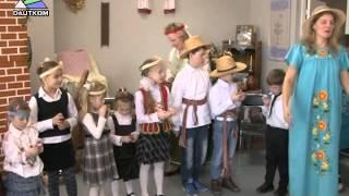 Белорусское общество собралось на яркий праздник