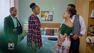 """""""Siwezi nikakua mke wa pili"""" — Selina   Maisha Magic East"""