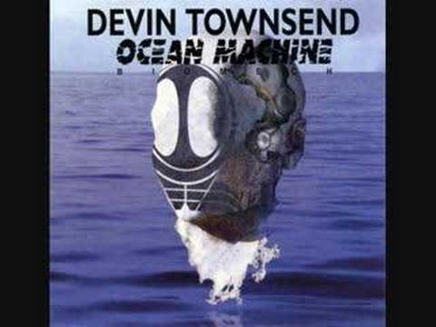 Devin Townsend Discography And Reviews