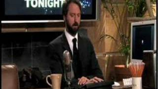 Mad Tom Green Is Mad