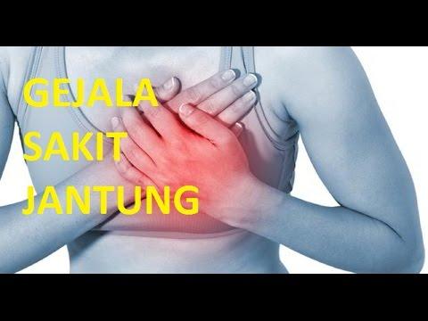 Video Ciri2 Penyakit Jantung, Waspadai Ciri2 Penyakit Jantung