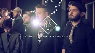 Stay With Me (a cappella cover) - Street Corner Symphony and friends