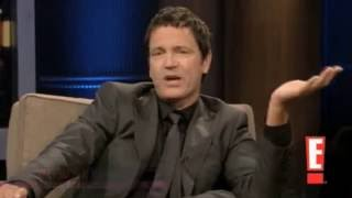 Chelsea Lately With <b>Stephan Jenkins</b> Of Third Eye Blind