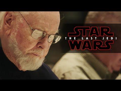 Scoring The Last Jedi: a 360 VR Experience