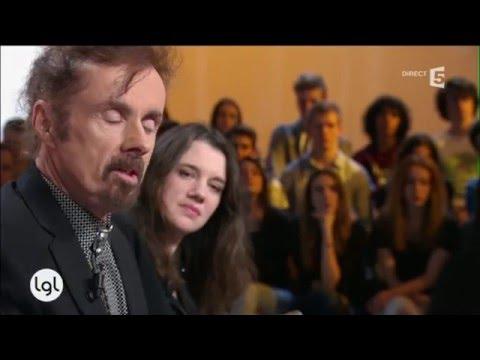 Vidéo de T.C. Boyle