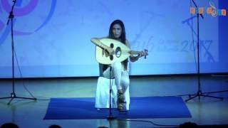 تحميل اغاني مجانا Aoud_Khadija Abderahim_محلاها كلمة في فمي_Audition_El Kindy