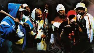 D12 - These Drugs (Instrumental)