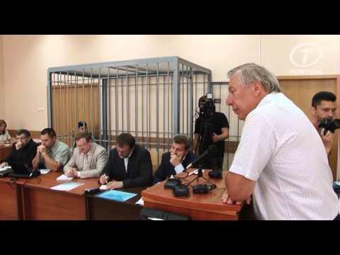 Алексей Бутенко согласовывал постановление о предоставлении земельного участка корпорации «Гринн»