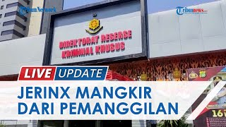 Terjerat Kasus Dugaan Pengancaman, Jerinx Tak Hadir Undangan Klarifikasi dari Polda Metro Jaya