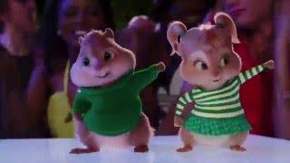 Alvin i wiewiórki: Wielka wyprawa - Juicy Wiggle [fragment #1]
