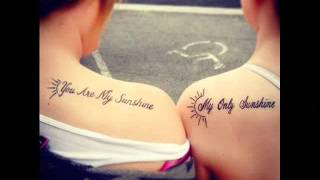 45 Sister Tattoos To Create A Lasting Bond