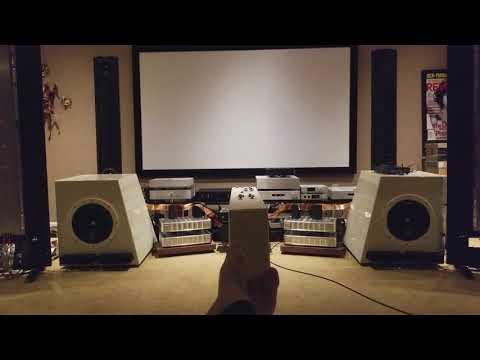 Denafrips Terminator Demo - смотреть онлайн на Hah Life