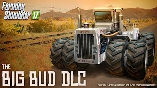 Trailer di lancio Big Bud Pack