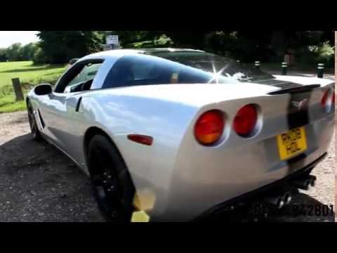 New & used Chevrolet Corvette cars for sale | Auto Trader