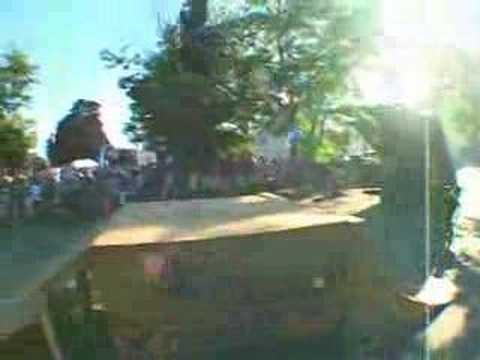 X Dreams skatepark