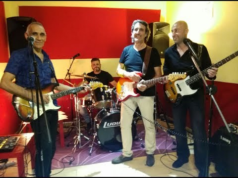 Grupo Pop Rock años 60 70 y 80