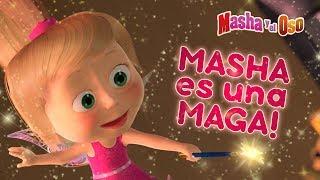 Masha y el Oso - ✨ Masha es una Maga! 🧞