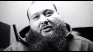 Action Bronson - Get Off My P.P (ill.Gates Remix)