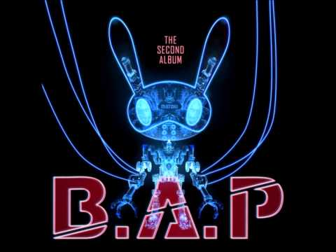 B.A.P - What the Hell