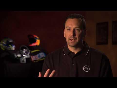 Видео № 0 из игры NASCAR 09 (Б/У) [PS3]