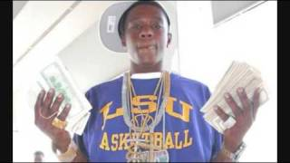 Lil Boosie - So You Wanna Be A Gangsta (LYRICS)