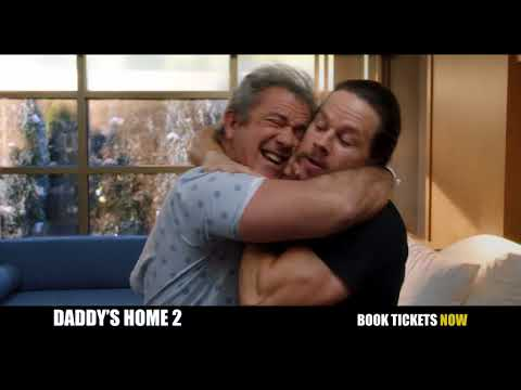 Daddy's Home 2 (TV Spot 'Grandfather')