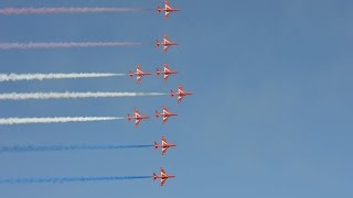 preview picture of video 'Southport Air Show, Sunday 21st Sept 2014'