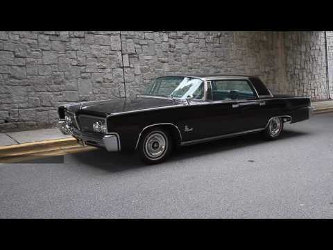 Video of '64 Imperial - LCAP
