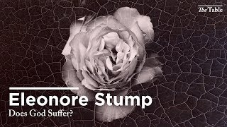 Does God Suffer? (Eleonore Stump)