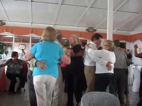 Baile Viaje a Caniles.- Video1