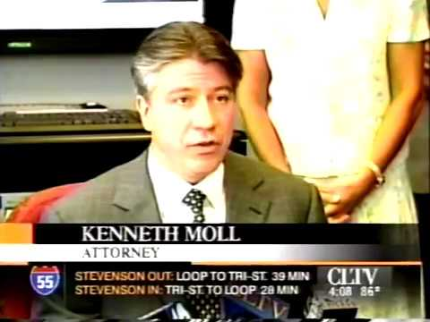 Guidant Ancure Litigation - CLTV News - June 24, 2003 Video Image