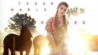 "Tegan Marie   ""Horses"" (for Spirit Riding Free) [Visualizer]"