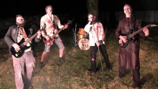 Video Absolutní všechno - Hřbitovní Večírek