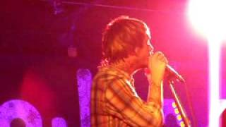 "Craig Owens (Chiodos) - ""You Told Me You Loved Me"" live acoustic (Cinematic Sunrise)"