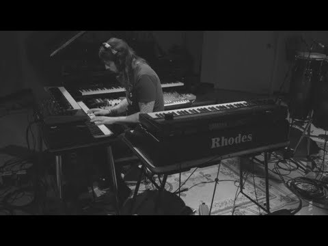 Dave Grohl - Play [Isolated Keys]