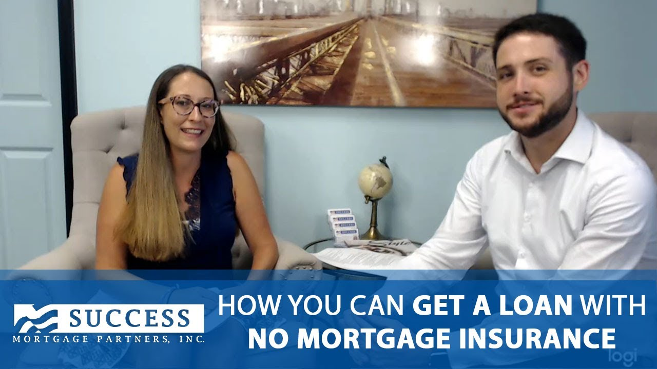 With This Conventional Loan, There's No Need for Mortgage Insurance